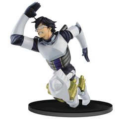 My Hero Academia Banpresto World Colesseum V6 Tenya Iida