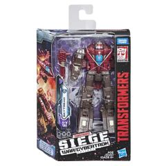 Transformers Siege War for Cybertron Skytread Action Figure
