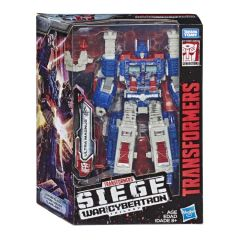 Transformers Siege War for Cybertron Ultra Magnus Action Figure