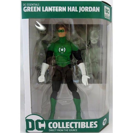 DC Essentials Green Lantern Action Figure