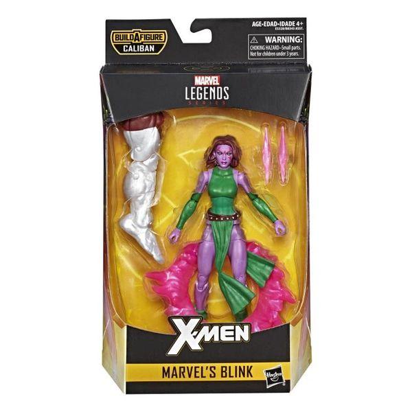 Marvel Legends X-Men Blink Action Figure