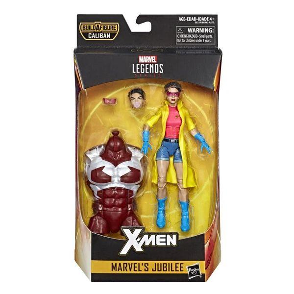 Marvel Legends X-Men Jubilee Action Figure