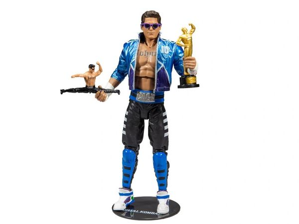 McFarlane Toys Mortal Kombat XI Johnny Cage Action Figure