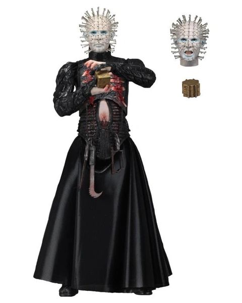 NECA Hellraiser Ultimate Pinhead Action Figure