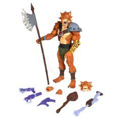 *PRE-SALE* Thundercats Ultimates Jackalman Action Figure
