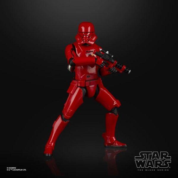 Star Wars Black Series Sith Jet Trooper Action Figure