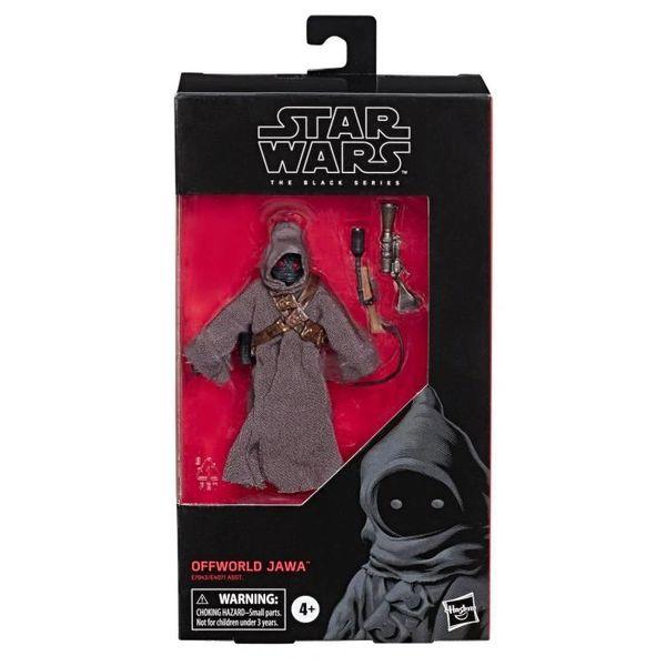 Star Wars Black Series Offworld Jawa Action Figure