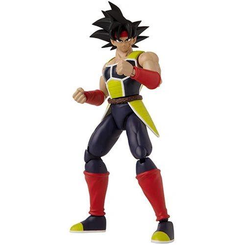 Dragon Ball Dragon Stars Wave 16 Bardock Action Figure