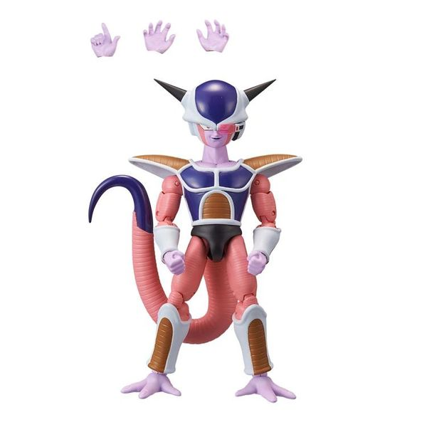 Dragon Ball Dragon Stars Wave 9 Frieza 1st First Form Action Figure