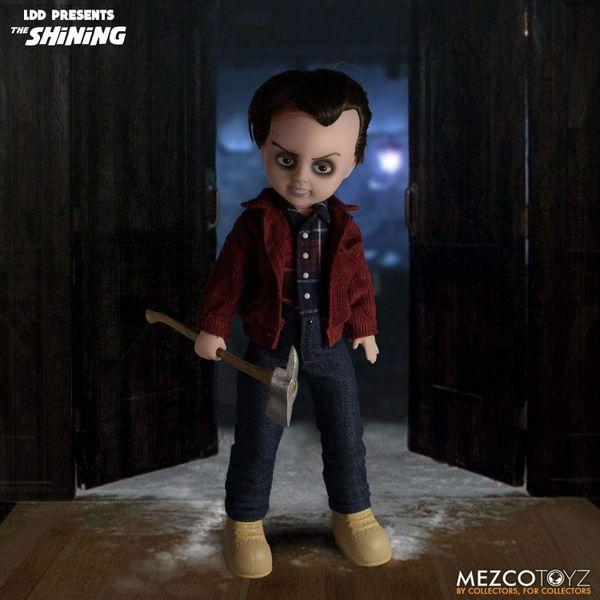 Mezco Living Dead Dolls The Shining Jack Torrance
