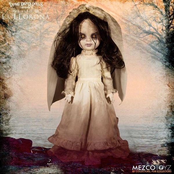 Mezco Living Dead Dolls The Curse of La Llorona