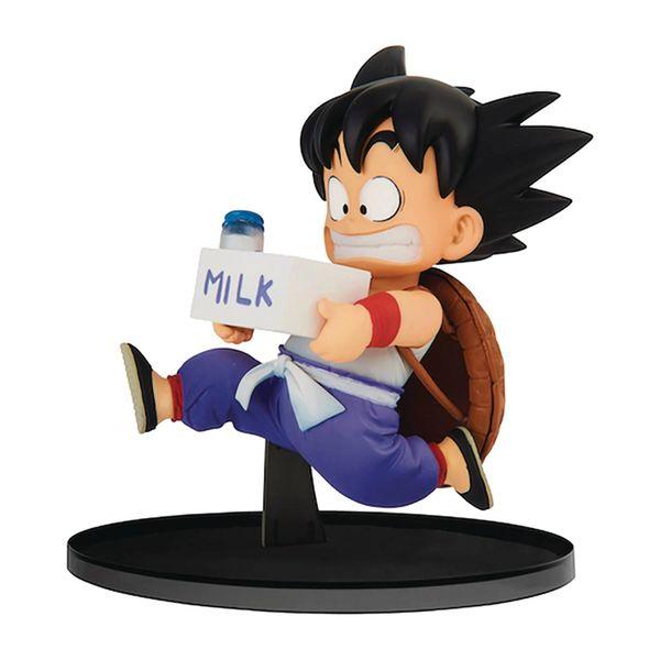 Dragon Ball Z World Figure Colosseum 2 Vol.7 Goku Figure