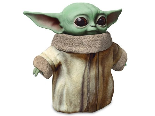 "*PRE-SALE* Star Wars The Mandalorian The Child 11"" Plush"