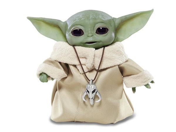 *PRE-SALE* Star Wars The Mandalorian The Child (Baby Yoda) Animatronic Edition