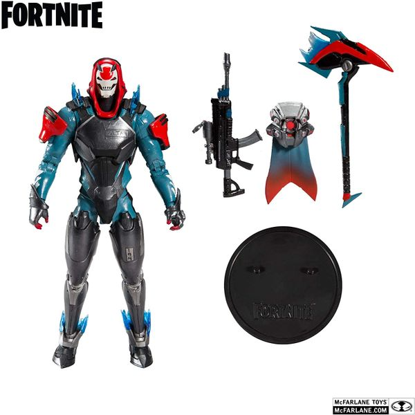 "McFarlane Toys Fortnite Premium 7"" Inch Action Figure Vendetta"