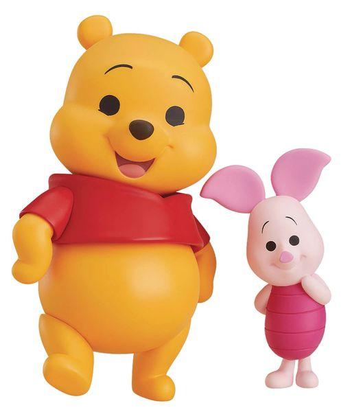 Nendoroid Disney Winnie the Pooh & Piglet Figure Set