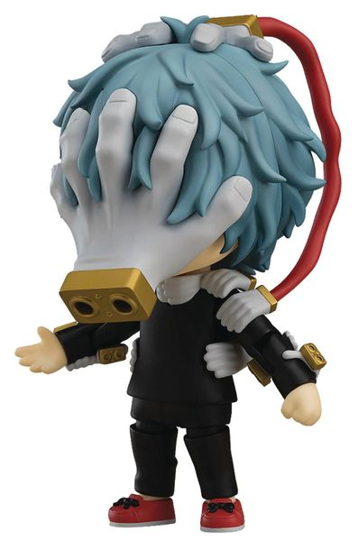 Nendoroid My Hero Academia Tomura Shigaraki Villain Action Figure Set