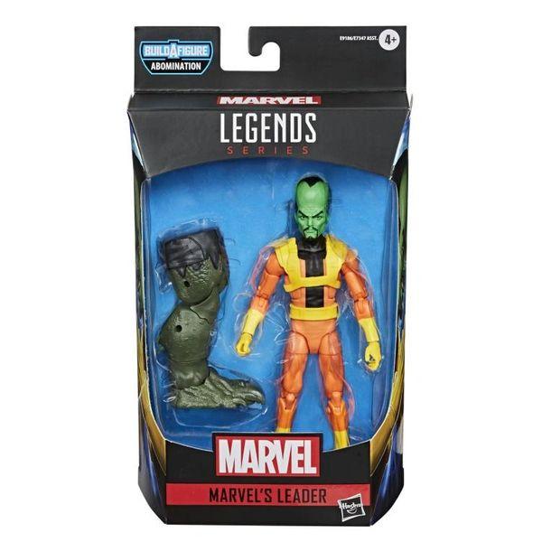 Marvel Legends Avengers The Leader Action Figure
