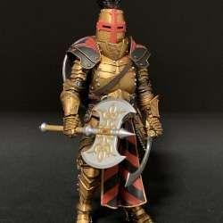 *PRE-SALE* Mythic Legions Magnus Action Figure