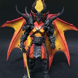 *PRE-SALE* Mythic Legions Arethyr Action Figure