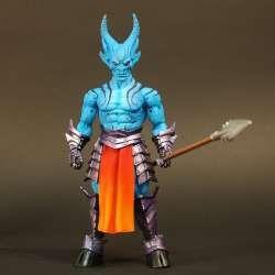 *PRE-SALE* Mythic Legions All Stars Zazhar Action Figure