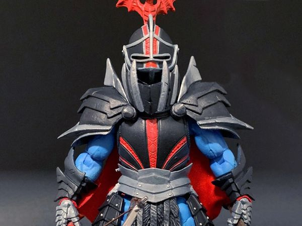 *PRE-SALE* Mythic Legions All Stars Lord Draguul Action Figure