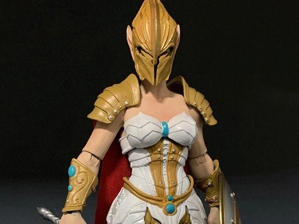 *PRE-SALE* Mythic Legions All Stars Dorina Onoris Action Figure