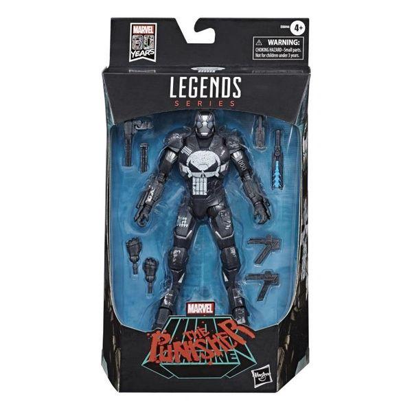*PRE-SALE* Marvel Legends Punisher War Machine Action Figure