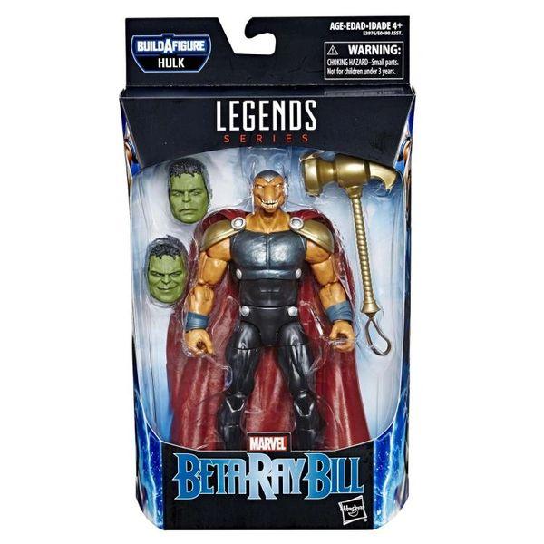Marvel Legends Beta Ray Bill Action Figure