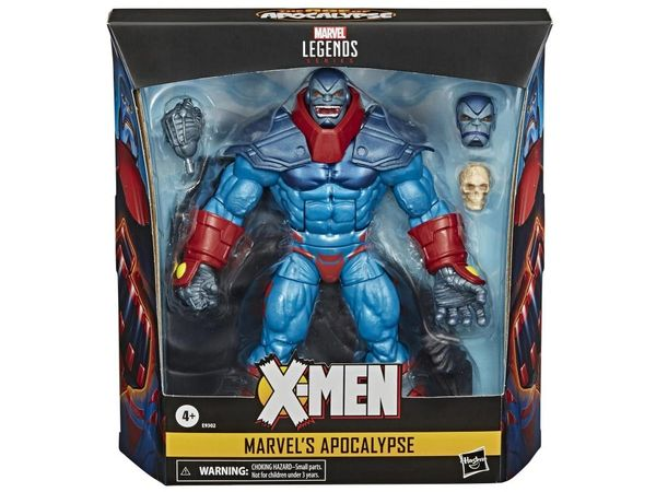 *PRE-SALE* Marvel Legends Deluxe Apocalypse Action Figure