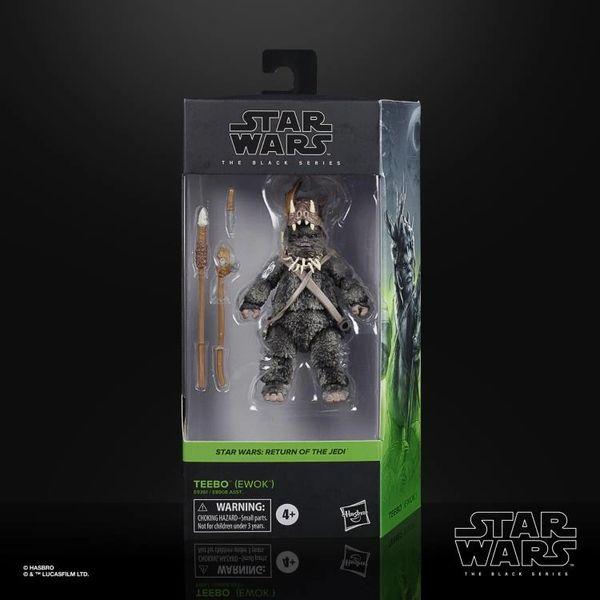*PRE-SALE* Star Wars Black Series Teebo Action Figure