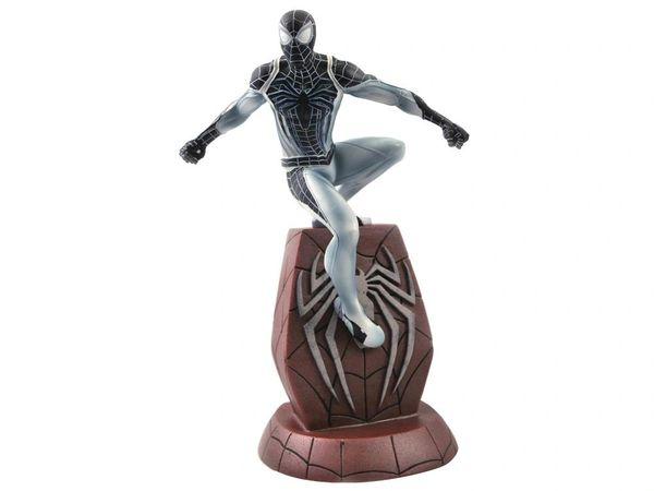 *PRE-SALE* Diamond Gallery Negative Suit Spider-Man SDCC 2020 Limited Edition Exclusive Figure