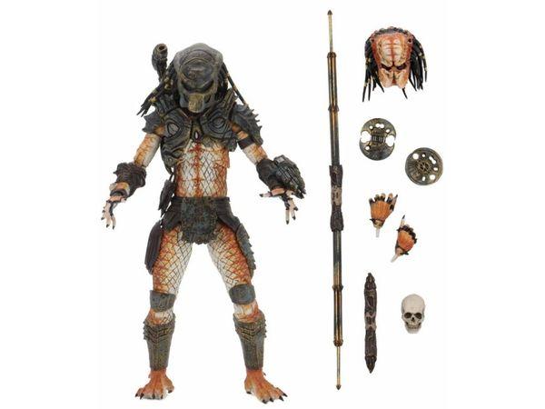 Predator 2 Ultimate Stalker Predator Action Figure