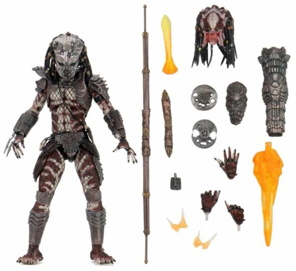 *PRE-SALE* Predator 2 Ultimate Guardian Action Figure