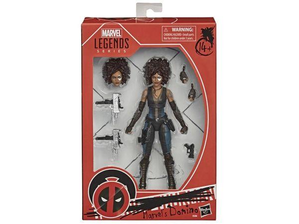 *PRE-SALE* Marvel Legends X-Men 20th Anniversary Deadpool Movie Domino Action Figure