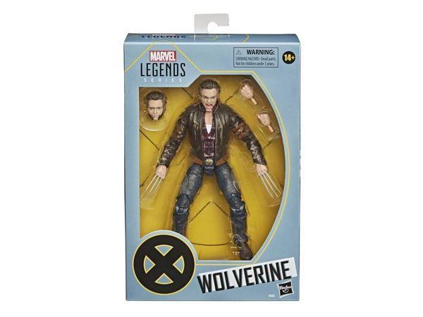 *PRE-SALE* Marvel Legends X-Men 20th Anniversary Wolverine Action Figure