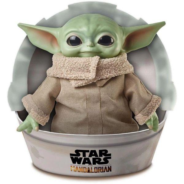 "Star Wars: The Mandalorian The Child 11"" Plush"