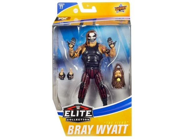 "*PRE-SALE* WWE Elite Collection Series 77 Bray Wyatt ""The Fiend"" Action Figure"