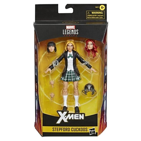 *PRE-SALE* Marvel Legends X-Men Stepford Cuckoos Exclusive Action Figure