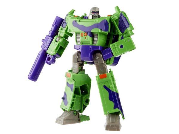 *PRE-SALE* Transformers Generations Selects Voyager G2 Megatron Action Figure