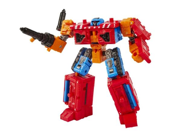 *PRE-SALE* Transformers Generations Selects Deluxe Hothouse Action Figure