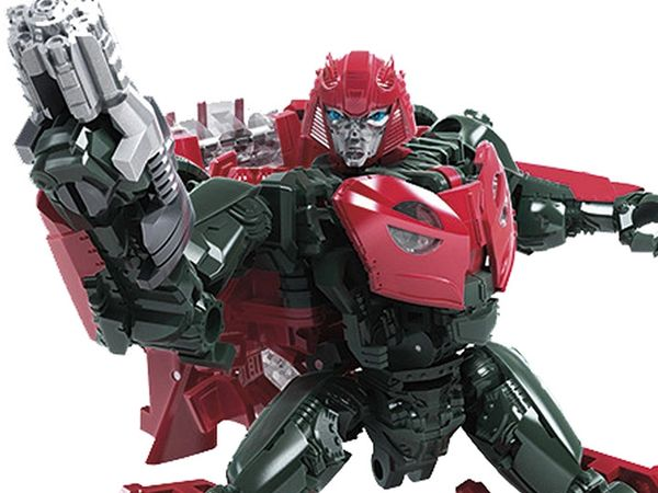 *PRE-SALE* Transformers Studio Series No. 64 Deluxe Class Cliffjumper Action Figure