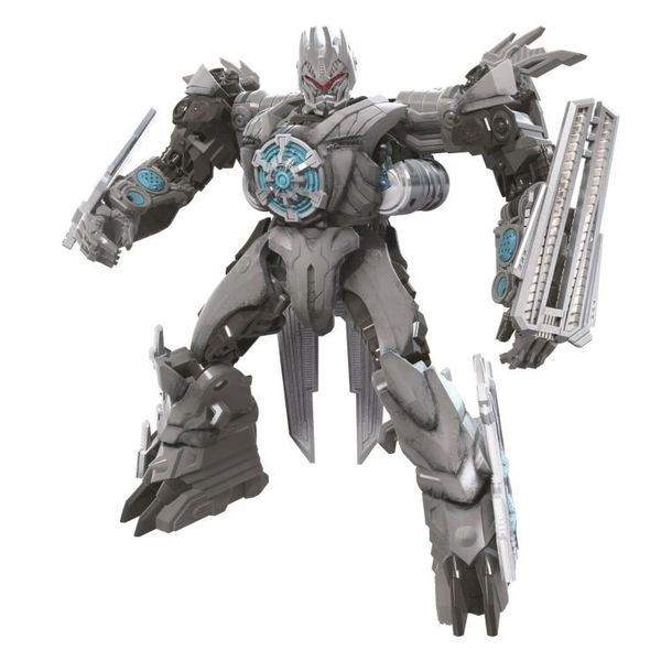 *PRE-SALE* Transformers Studio Series No. 62 Deluxe Class Soundwave Action Figure