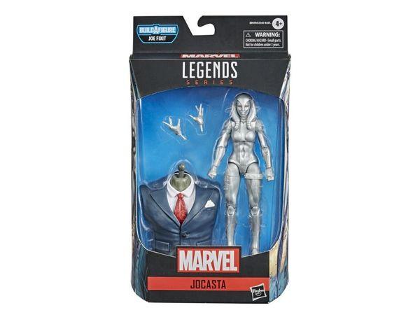 Marvel Legends Avengers Jocasta Action Figure