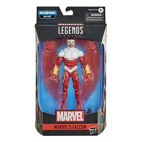 Marvel Legends Avengers Falcon Action Figure