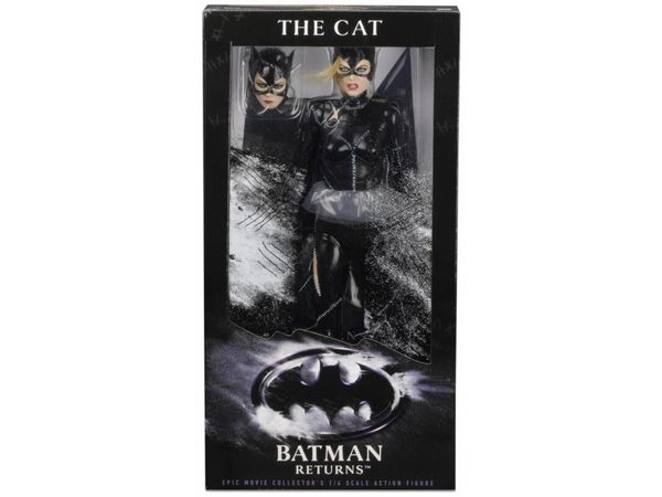 *PRE-SALE* Batman Returns Catwoman 1/4 Scale Action Figure