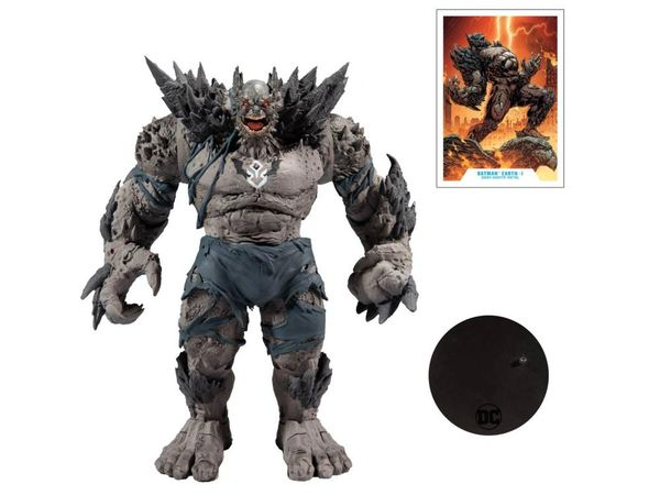 *PRE-SALE* DC Multiverse Dark Nights: Metal The Devastator Action Figure
