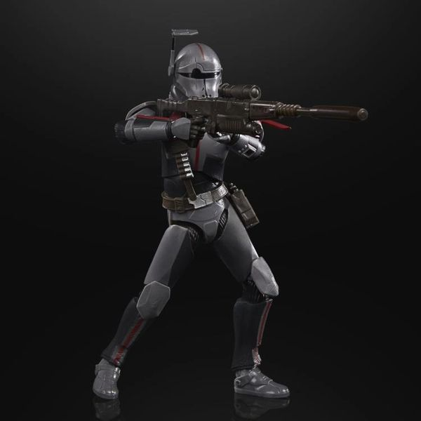 "*PRE-SALE* Star Wars: The Black Series 6"" Bad Batch Crosshair (Clone Wars) Action Figure"