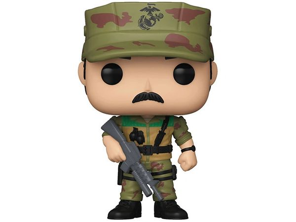 *PRE-SALE* Funko Pop! Hasbro Retro Toys: G.I. Joe - Leatherneck