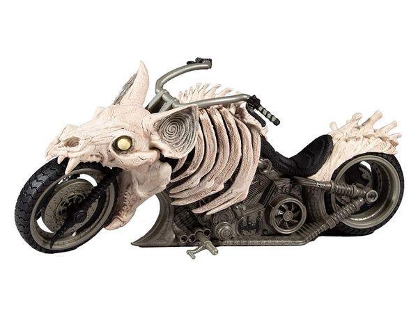*PRE-SALE* Dark Nights: Death Metal DC Multiverse Batcycle